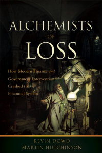 Alchemists of Loss, Prof. Kevin Dowd