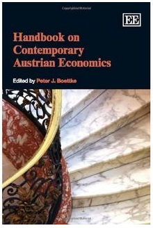 Handbook on Contemporary Austrian Economics
