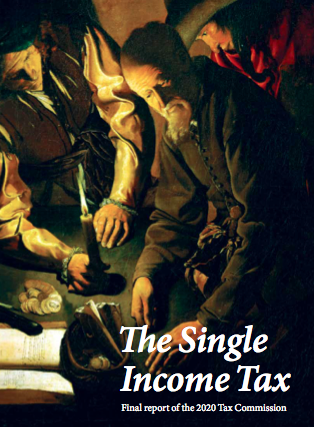 The single income tax
