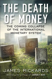 The_Death_of_Money_Cover_Art