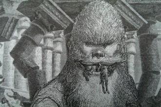 Bank Monster 11