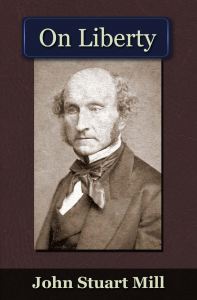 John Stuart Mill photo