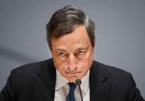 ECB Policy-Failure On Display: European Businesses Aren't Planning To Invest