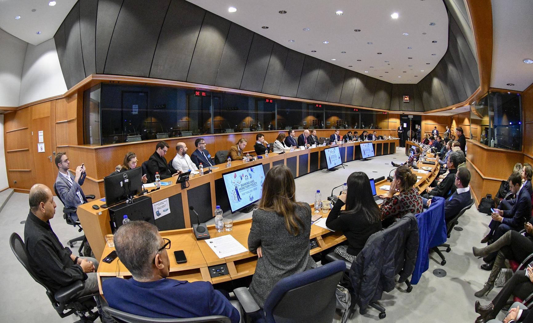 First Ever Austrian School Event in European Parliament