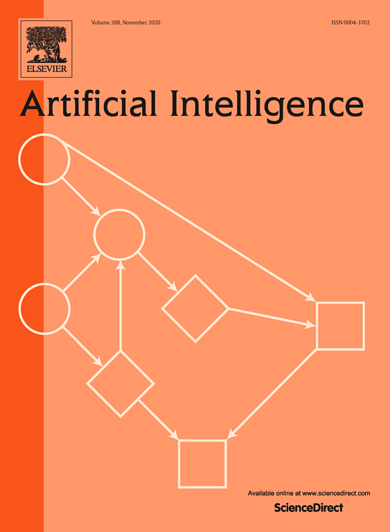 The Cobden Centre wins Funding from the Artificial Intelligence Journal