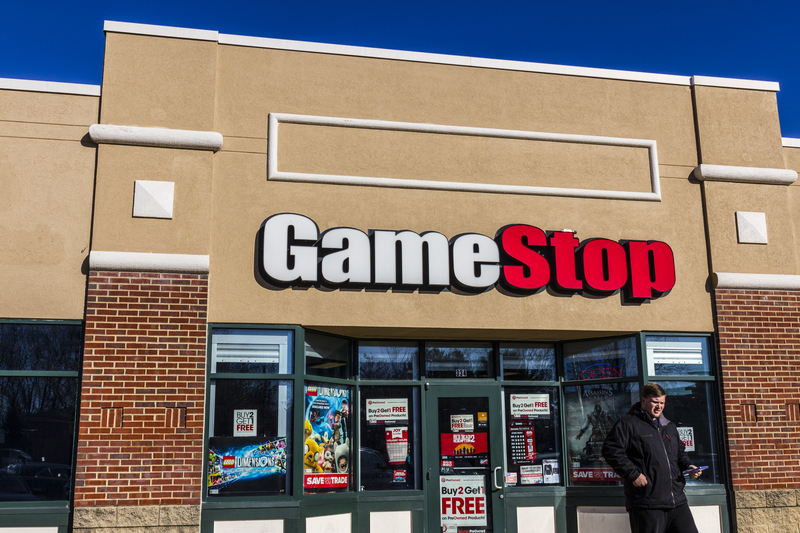 Gamestop Market Mayhem and the Sickness of the Economy