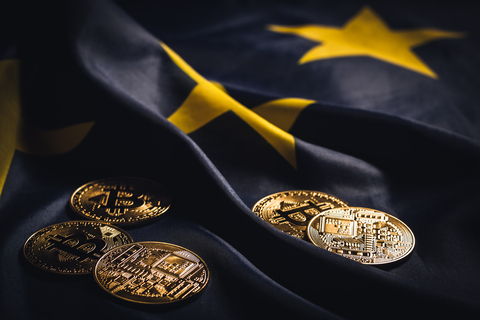 The EU's proposed regulation of markets in crypto assets